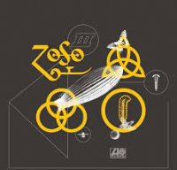 Led Zeppelin - Rock And Roll 7INCH RSD 2018 LIMITED EDITION